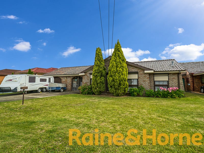 95 Albert Street, Werrington, NSW 2747