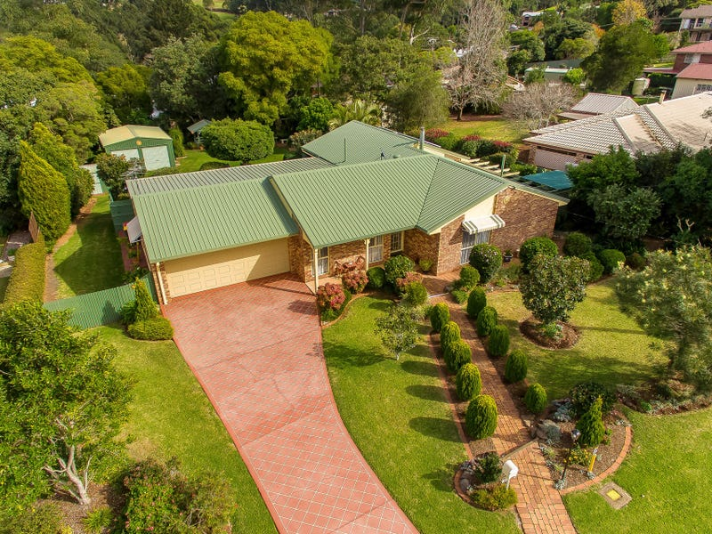 29 Skyline Drive, Blue Mountain Heights, Qld 4350
