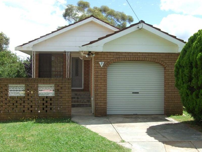 7 Dalton Street, Orange, NSW 2800