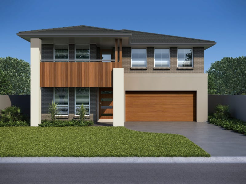Lot 1917 Sammarah Road, Edmondson Park
