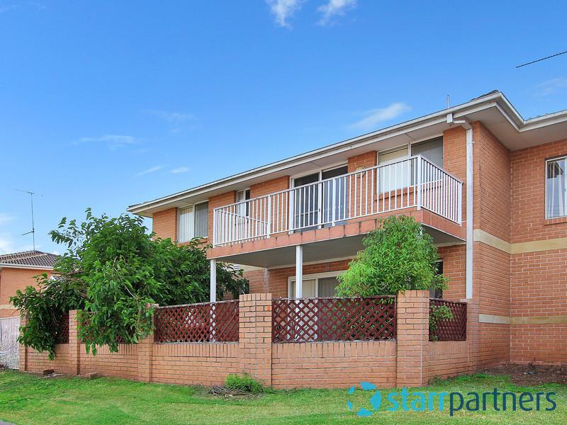 28/1-11 George Street, St Marys, NSW 2760