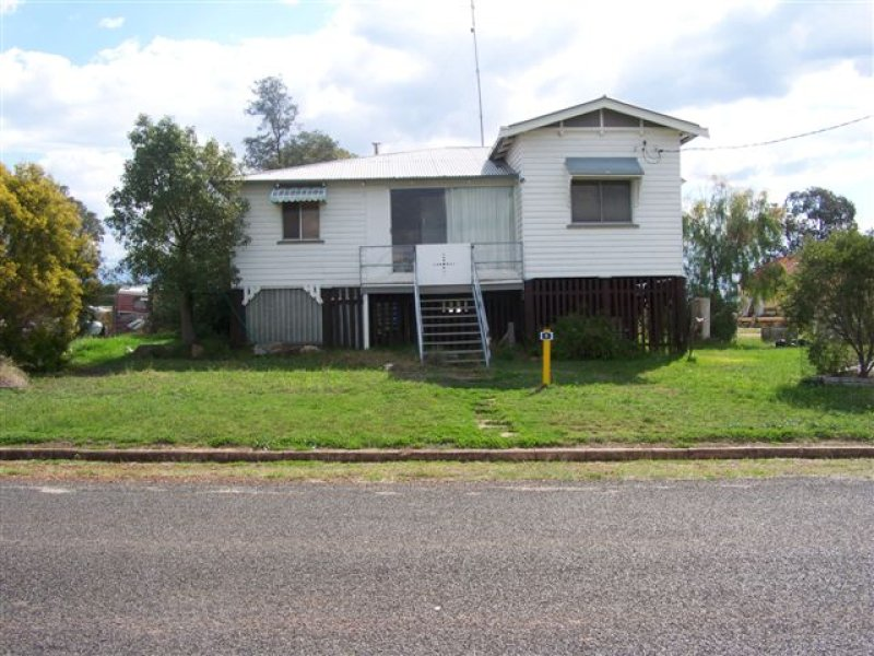 Address available on request, Dulacca, Qld 4425