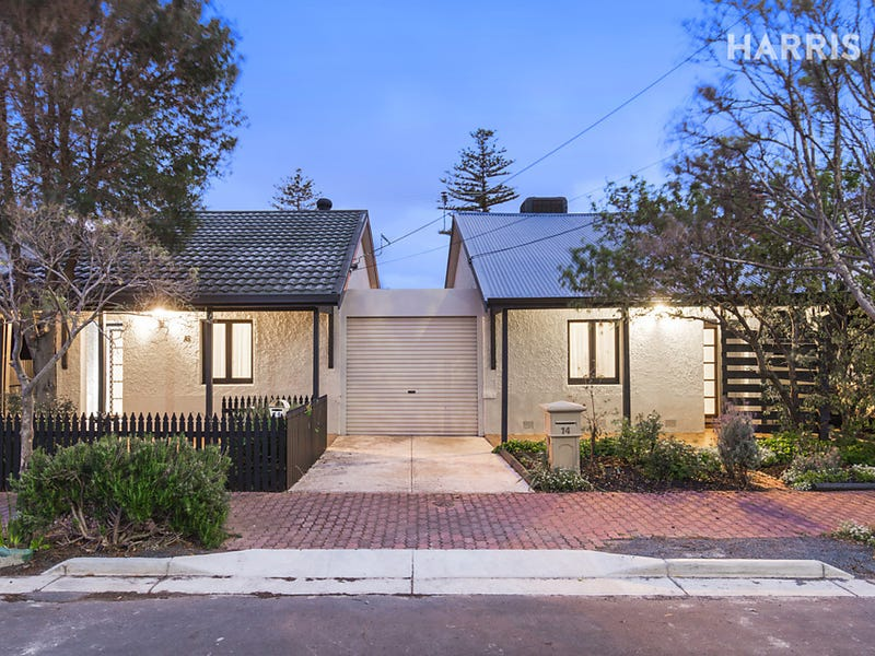 14 & 16 Mary Street, Glenelg North, SA 5045