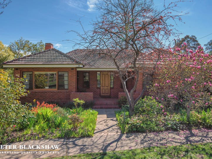 3 Favenc Circle, Griffith, ACT 2603