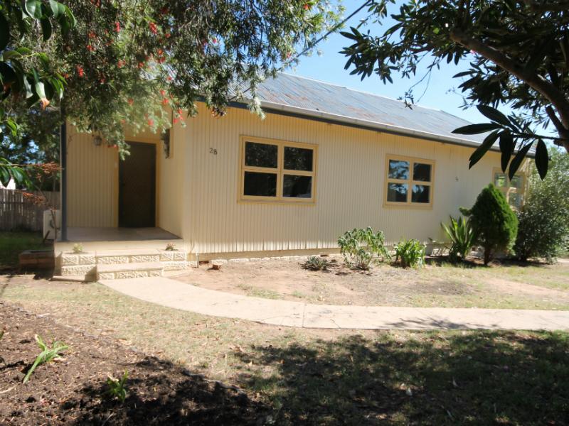 28 Marquet Street, Merriwa, NSW 2329