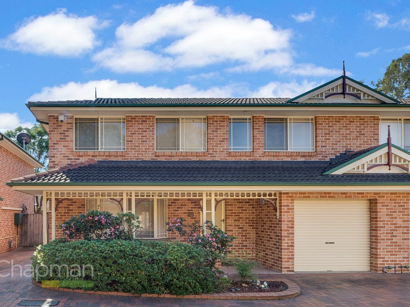 5/61 Retreat Drive, Penrith, NSW 2750