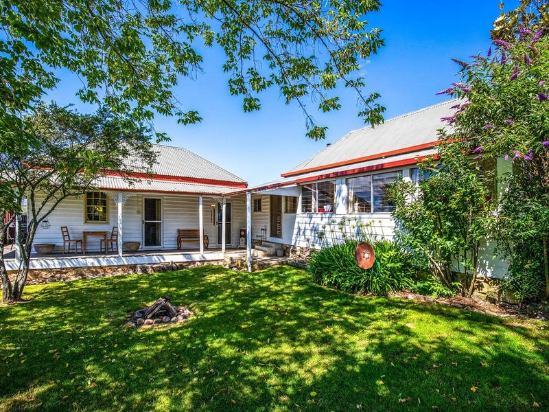 5676 Cooma Road, Braidwood, NSW 2622