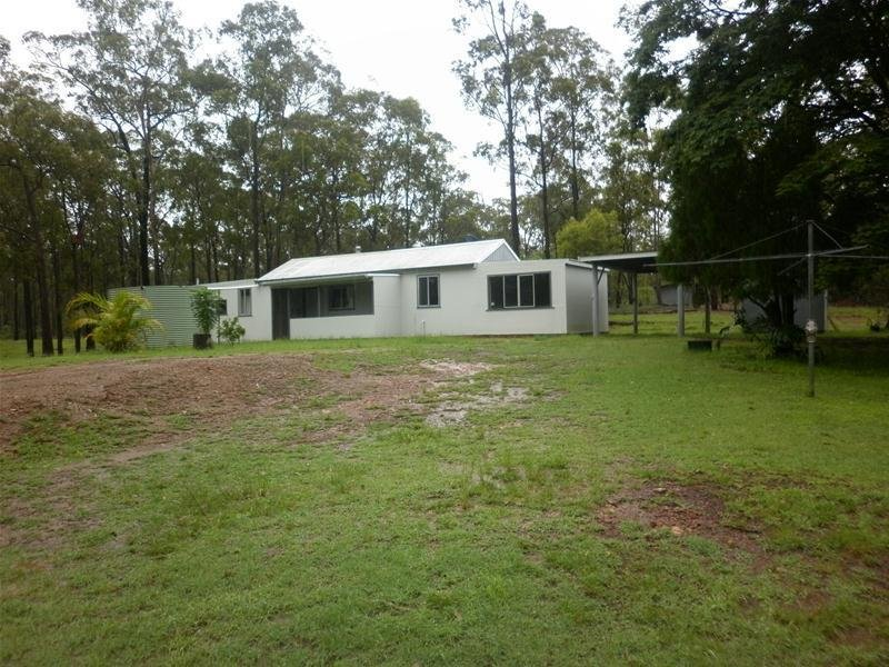 1016 Monduran Road, Waterloo, Qld 4673