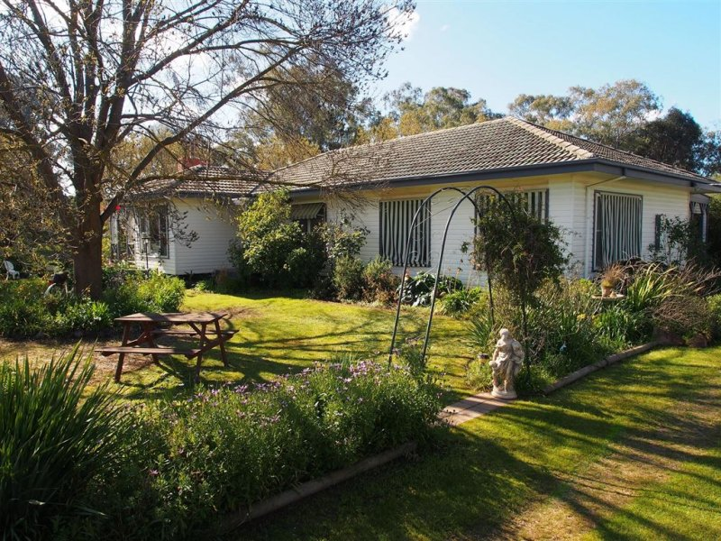 1542 Dookie Devenish Road, Devenish, Devenish, Vic 3726