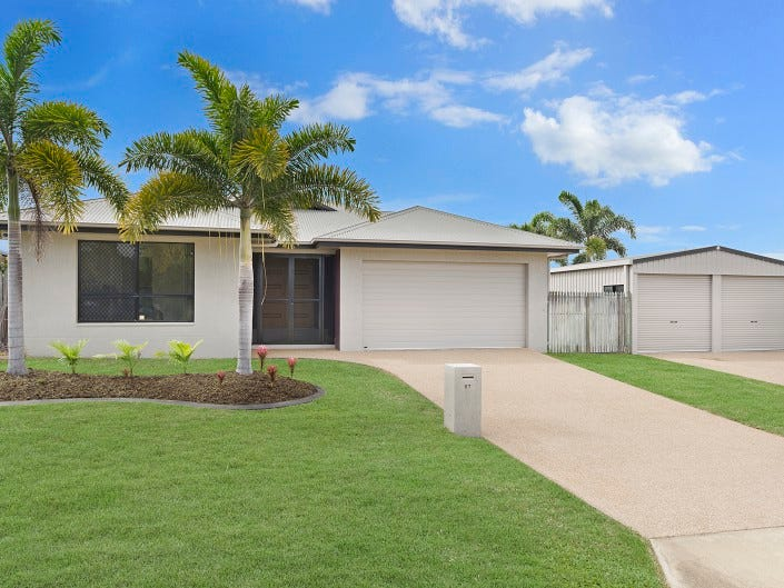 27 Seabrook Circuit, Bushland Beach, Qld 4818