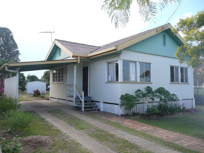 Zillmere Buy A Property