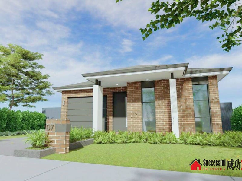 Lot 121 Bullaburra Street, The Ponds, NSW 2769