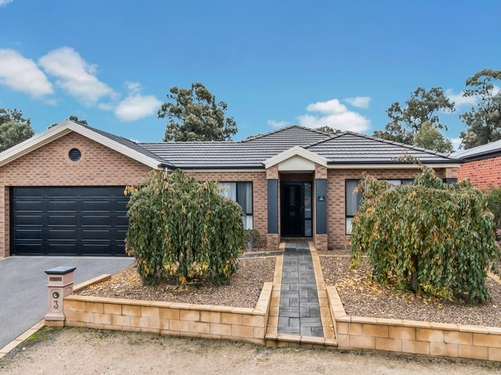 3 Alfreda Place, Golden Square, Vic 3555