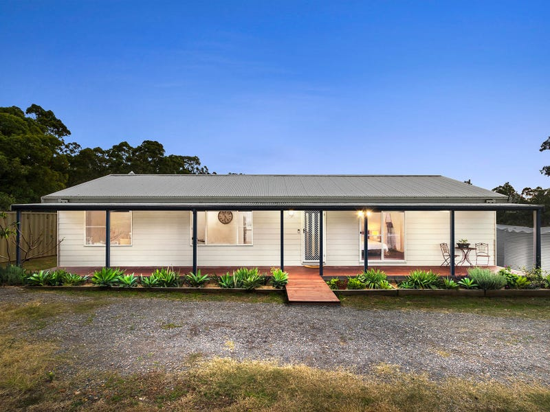 1190 Old Maitland Road, Sawyers Gully, NSW 2326