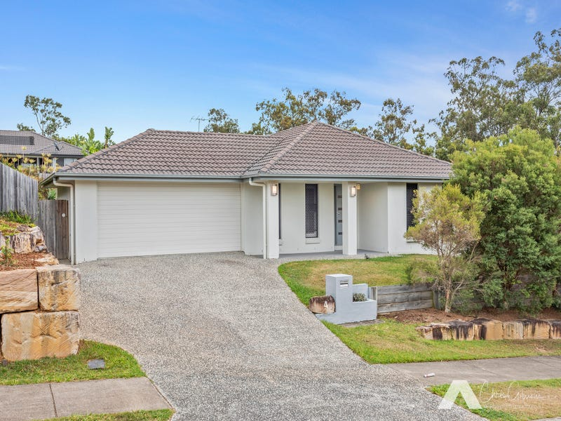4 Beaumont Crescent, Bellbird Park, Qld 4300