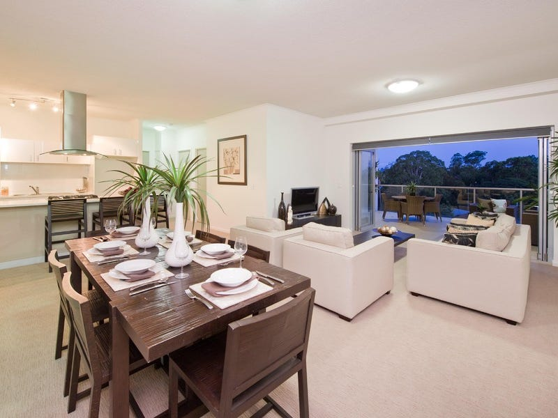 303/30 Riverview Terrace, Indooroopilly, Qld 4068