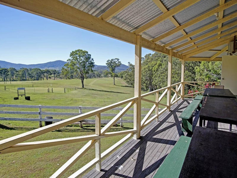 3782 The Bucketts Way, Krambach, NSW 2429