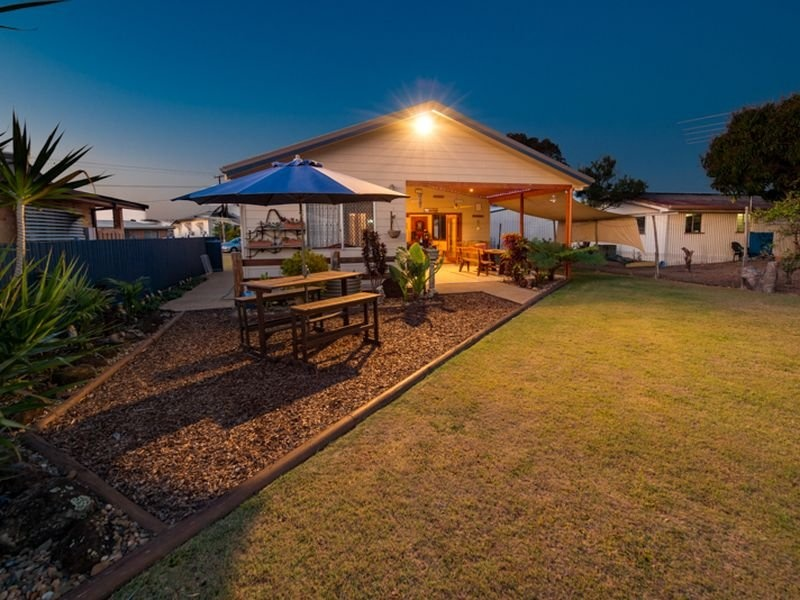 22 Greathead Road, Kepnock, Qld 4670