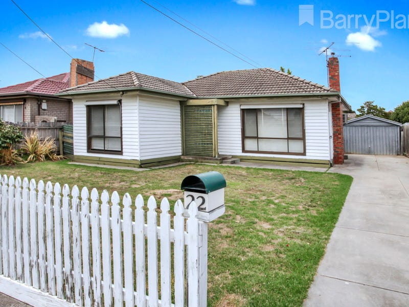 22 Ford Avenue, Sunshine North, Vic 3020