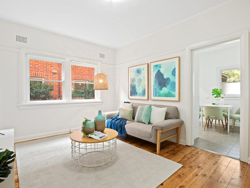 1/95 Penshurst Street, Willoughby, NSW 2068