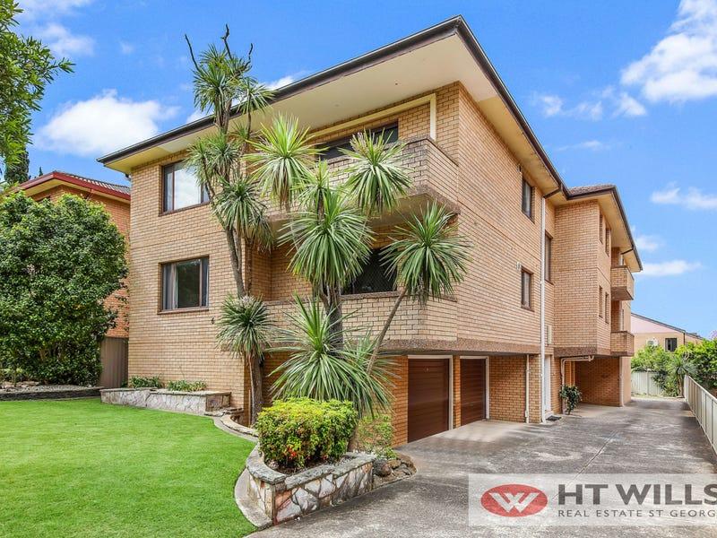 1/6 Rossi Street, South Hurstville, NSW 2221