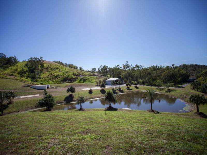 815 Yakapari-Seaforth, Mount Jukes, Qld 4740