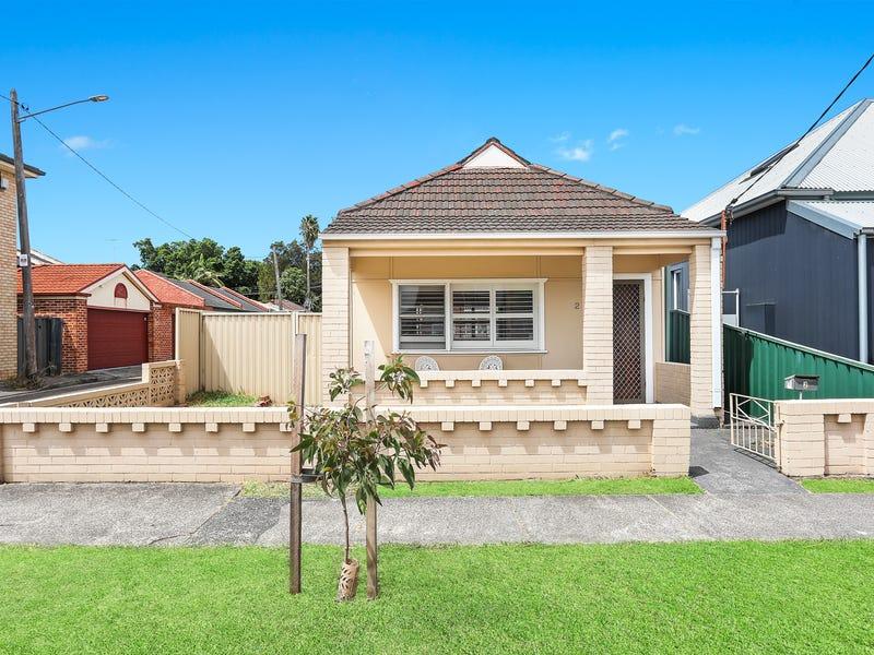 2 Frogmore Street, Mascot, NSW 2020