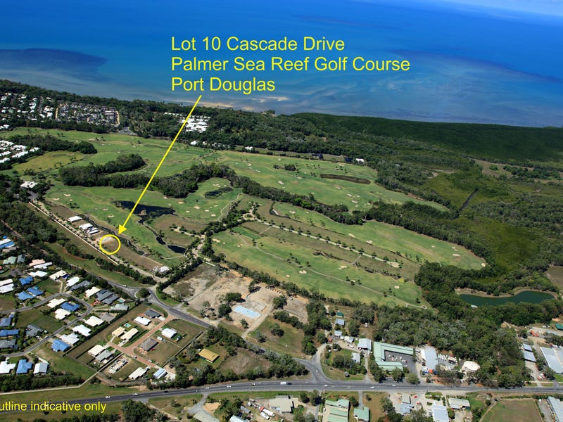 10 Cascade Drive, Port Douglas, Qld 4877