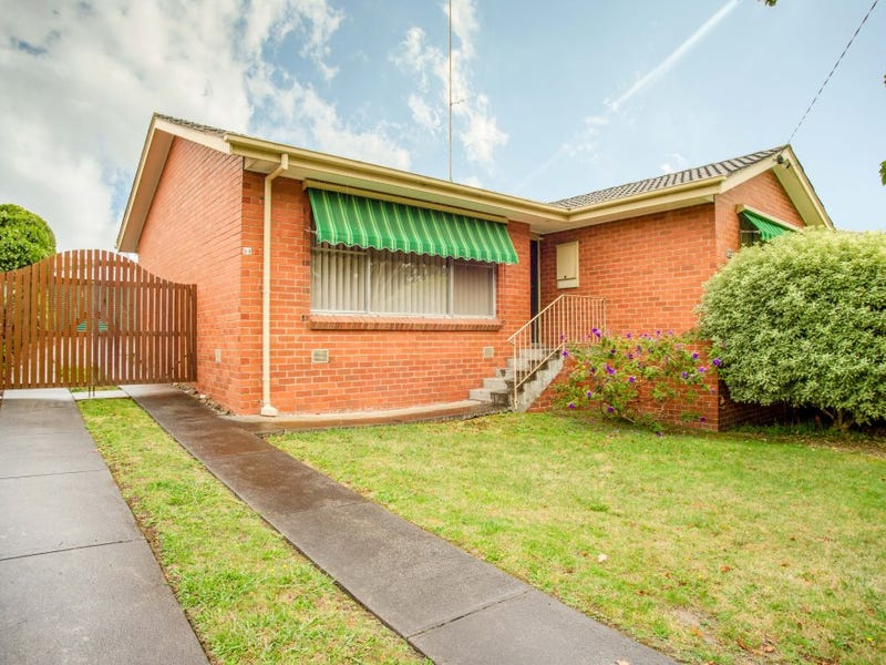 59 Walker Parade, Churchill