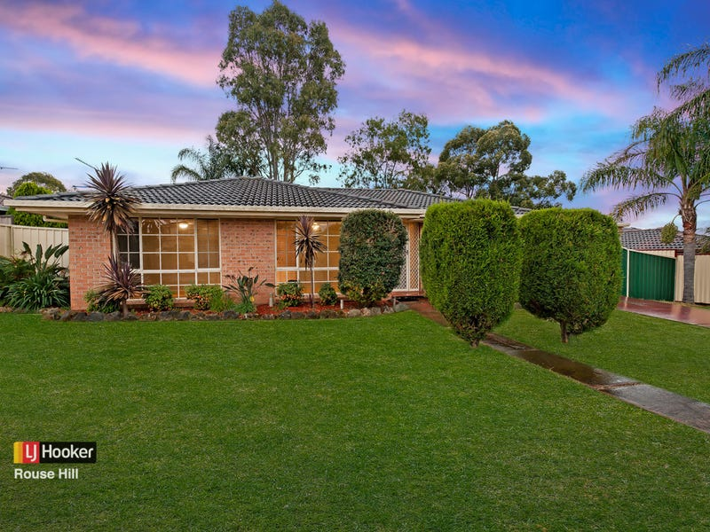 14 Gillian Crescent, Hassall Grove, NSW 2761
