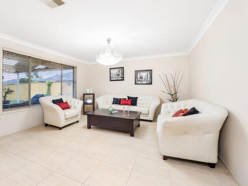 4 Huon Close, Stanhope Gardens, NSW 2768