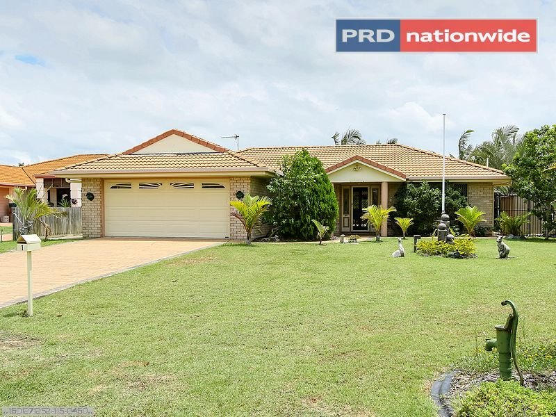 1 Currawong Court, Eli Waters, Qld 4655