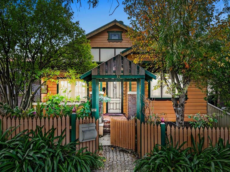 25 Mimosa Street, Granville, NSW 2142