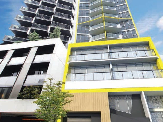 403/47 Claremont Street, South Yarra, Vic 3141