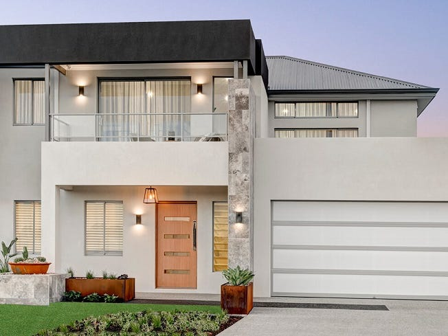 Address available on request, Burns Beach