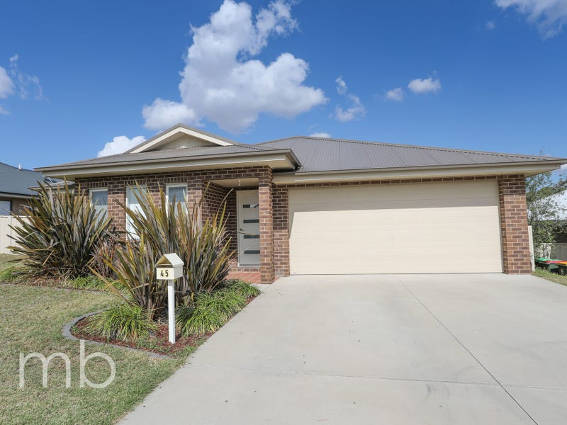 45 Melaleuca Way, Orange, NSW 2800