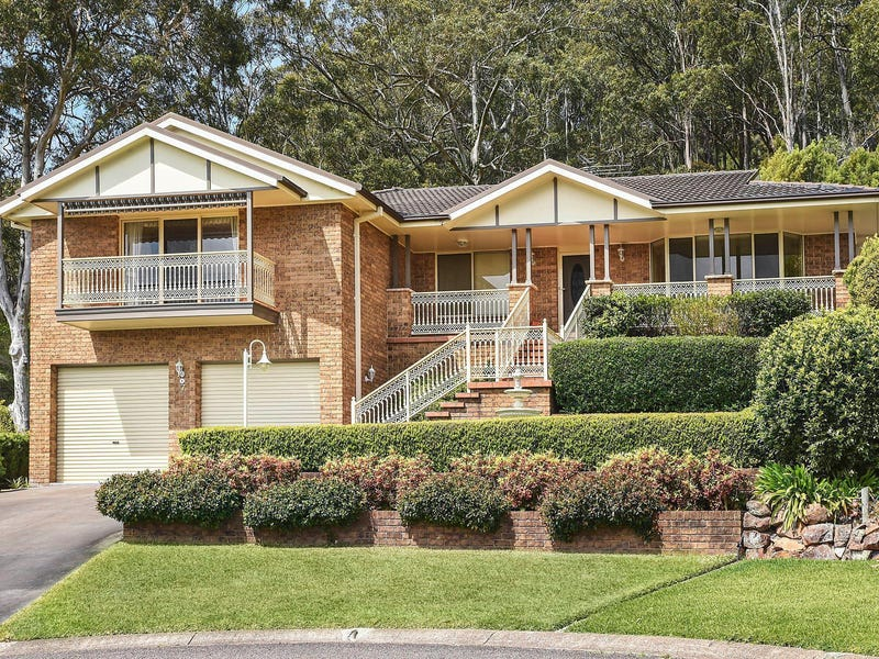 7 Grosvenor Place, Valentine, NSW 2280