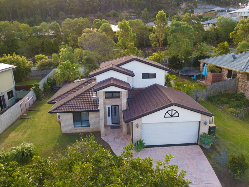4 Albert Valley Drive, Bahrs Scrub, Qld 4207