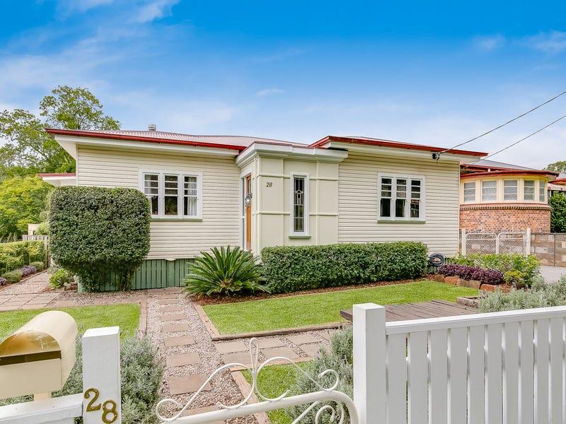 28 Norman Street, South Toowoomba, Qld 4350