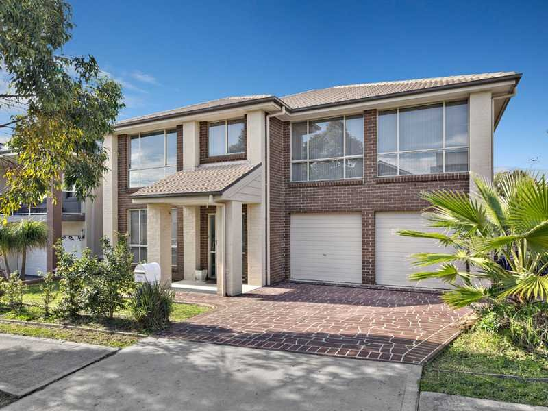 4 Ironbark Crescent, Lidcombe, NSW 2141
