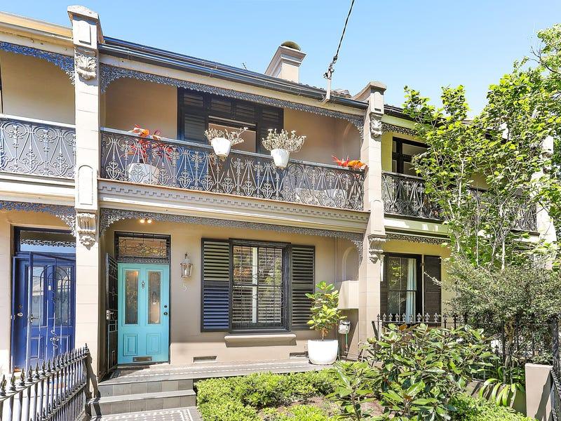 5 Cascade Street, Paddington, NSW 2021