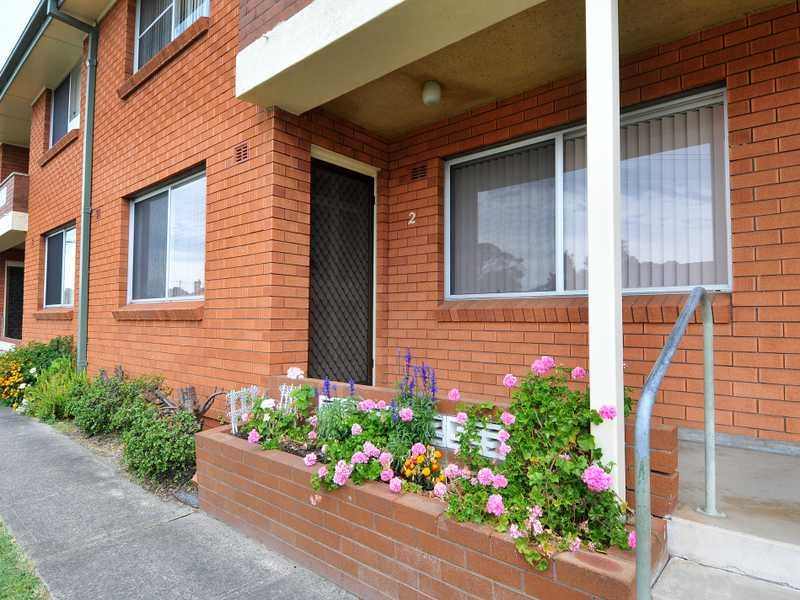 Unit 2,13 Prince Edward Drive, Brownsville, NSW 2530
