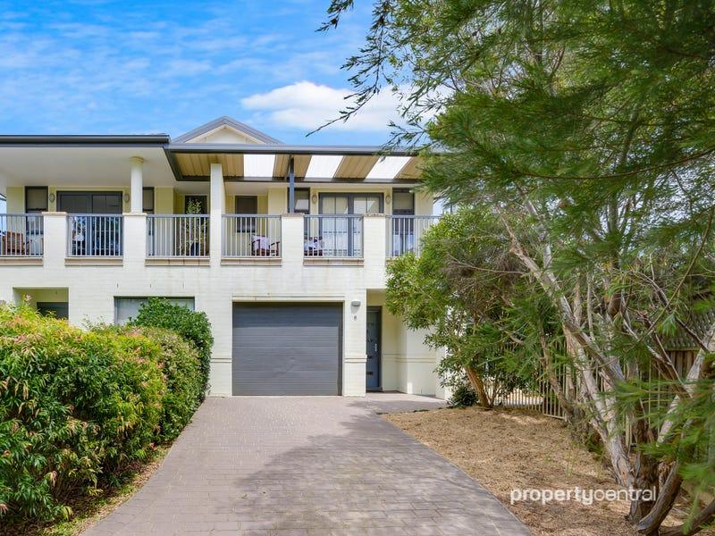 8/10 Barrett Place, Cranebrook, NSW 2749