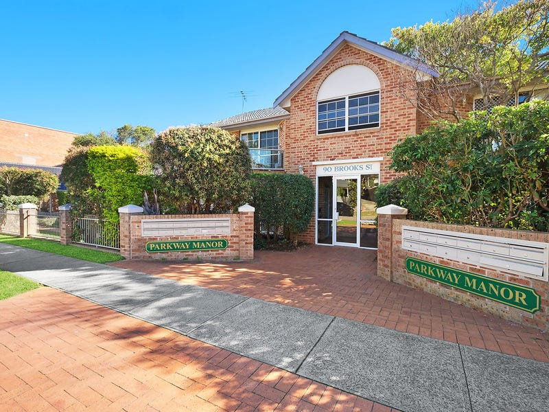 17/90 Brooks Street, Cooks Hill, NSW 2300