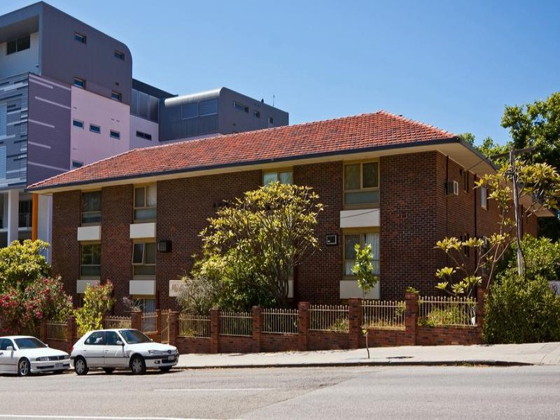 7/45 Malcolm Street, West Perth, WA 6005