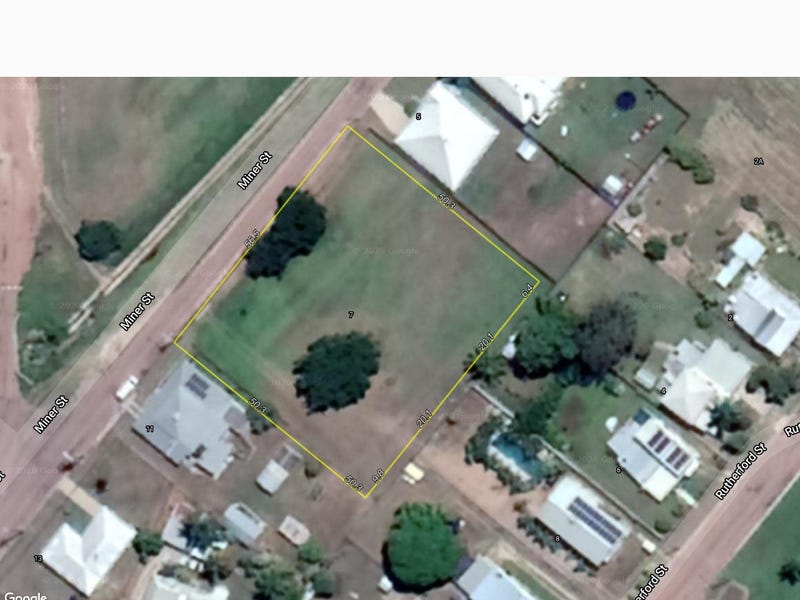 7 Miner Street, Charters Towers City, Qld 4820