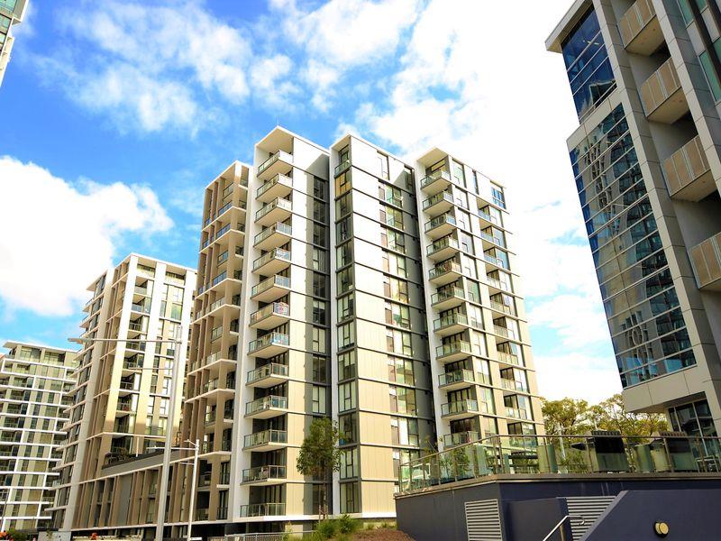 C602/5 Delhi Road, North Ryde, NSW 2113