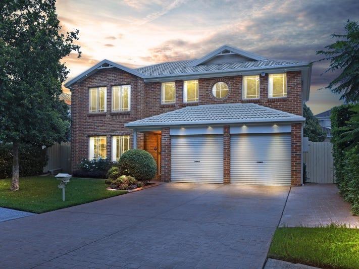 27 Barilla Place, Bonnyrigg Heights, NSW 2177