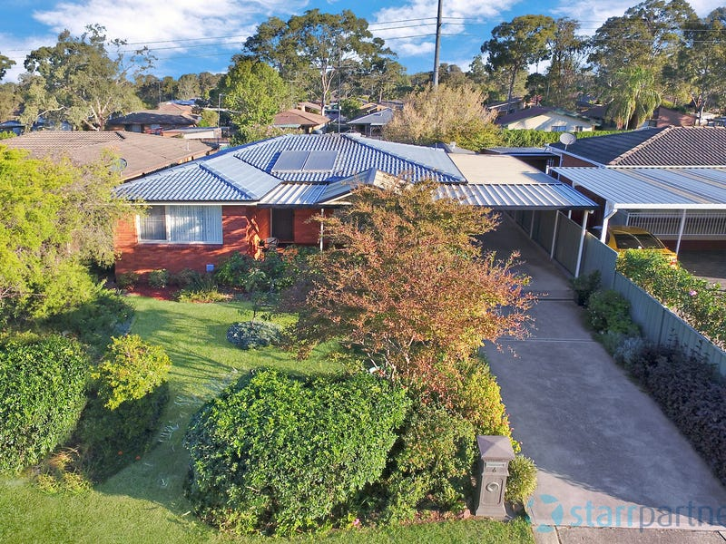 6 Cunningham Place, South Windsor, NSW 2756