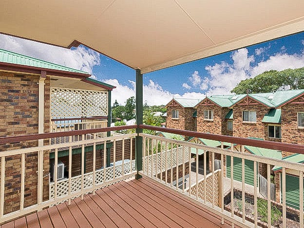 4/126 Fernberg Road, Paddington, Qld 4064